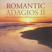 Romantic Adagios II Songs
