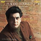 Plácido Domingo in Romantic Arias - Sony Classical Originals Songs