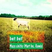 Mazs Cinītis (Remixi) Songs