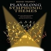Bravo! Trumpet Playalong Symphonic Themes Songs