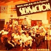 Bailables De La Orquesta Sensacion Songs