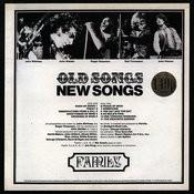 Old Songs, New Songs Songs