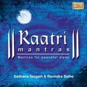 Raatri Mantras Songs