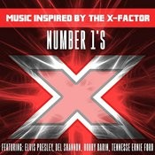 Music Inspired By The X-Factor: Number 1's Songs