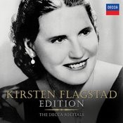 Kirsten Flagstad Edition - The Decca Recitals Songs