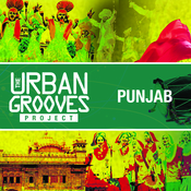 The Urban Grooves Project - Punjab Songs