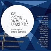 26º Prêmio Da Música Brasileira - Homenagem À Maria Bethânia (Ao Vivo) Songs