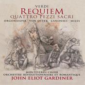 Verdi: Requiem/Quattro Pezzi Sacri Songs