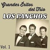 Grandes Éxitos Del Trio, Los Panchos Vol.1 Songs