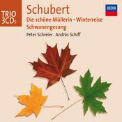 Schubert: Song Cycles (3 CDs) Songs