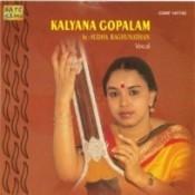 Sudha Raghunathan - Kalyana Gopalam Songs