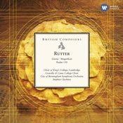 Rutter: Gloria, Magnificat, Psalm 150 Songs