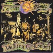 Walking In London (World) Songs