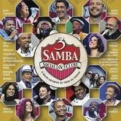 Samba Social Clube 3 - Digital CD Songs