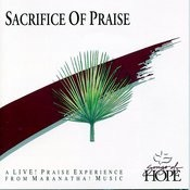 Sacrifice Of Praise Songs