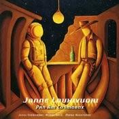 Pan Am Cosmobox Songs