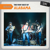 Setlist: The Very Best Of Alabama LIVE Songs