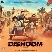 Dishoom Songs
