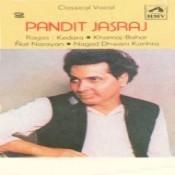 Best Of Pt Jasraj Cassette No 2 Songs