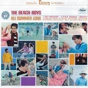 All Summer Long (2001 - Remaster) Songs