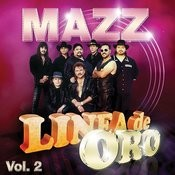 Linea De Oro Vol. 2 Songs