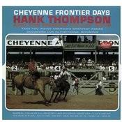 Cheyenne Frontier Days Songs