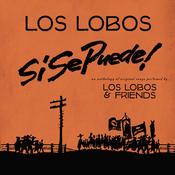 Si Se Puede!:  Los Lobos And Friends Songs