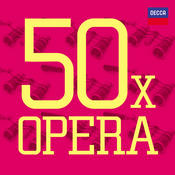 50 x Opera Songs