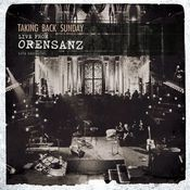 Live From Orensanz Songs