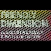 Executive Koala Songs