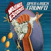 Opera Rock Triunfo Songs