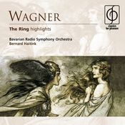 Wagner: The Ring (highlights) Songs