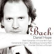Bach, JS : Violin Concertos Songs