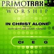 In Christ Alone (Worship Primotrax) [Performance Tracks] - EP Songs