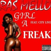 Girl A Freak Songs