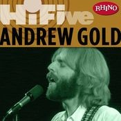 Rhino Hi-Five: Andrew Gold Songs