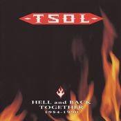 Hell And Back Together 1984 - 1990 Songs