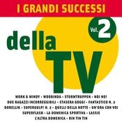I Grandi Successi della TV - Vol. 2 Songs