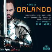 Handel: Orlando Songs