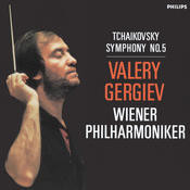 Tchaikovsky: Symphony No.5 Songs
