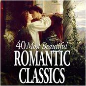 40 Most Beautiful Romantic Classics Songs