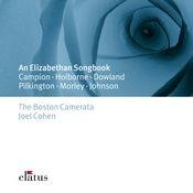 An Elizabethan Songbook (-  Elatus) Songs