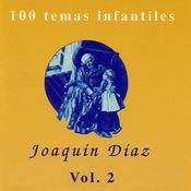 100 temas infantiles Vol. 2 Songs
