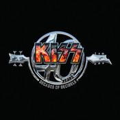 KISS 40 Songs