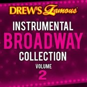 Drew's Famous Instrumental Broadway Collection Vol. 2 Songs