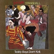 Teddy Boys Don't Knit Songs