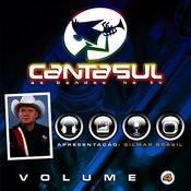 Canta Sul, Vol. 4 Songs