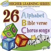 Alphabet Bible Songs Songs
