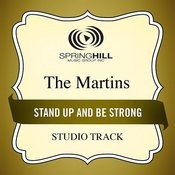 Stand Up And Be Strong Song