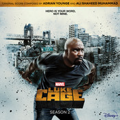 The Thrill Is Gone MP3 Song Download- Luke Cage: Season 2